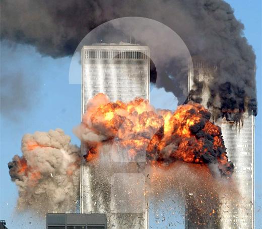 Vad hände egentligen den 11:e september 2001?