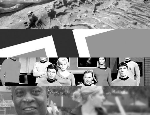 Wittstock. Star Trek. Norge.