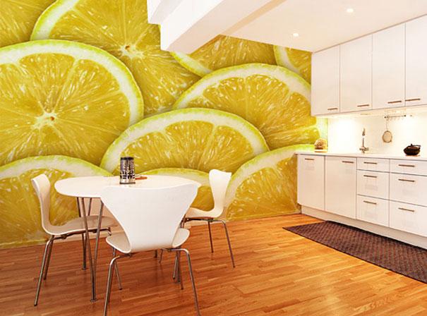 Dekorera ditt hem på ett härligt sätt